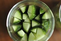 Yummy - pickled foods