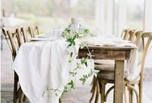 Entertaining / by Sugar and Charm - DIY