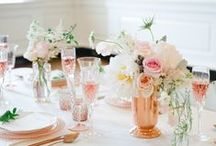 Events / by Sugar and Charm - Parties!