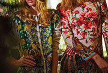 Fashion / by Joanna Williams
