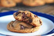 Cookies and Bars / Cookies, brownies, blondies.....etc.