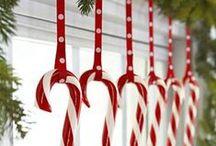 Christmas / by Christina Hines