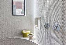 great bathrooms / by Maletz Design