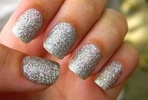 Nails :) / by Bri Kennedy