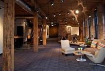 Cincinnati Meeting Spaces / Unique places to host a meeting or event in Cincinnati, Ohio