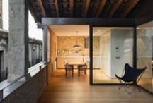 Spaces for living / by Atari Metcalf