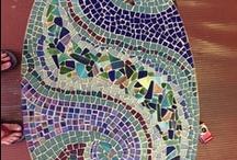 mosaic  / by Peggy Birdsall