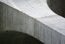 Architecture / by Atari Metcalf