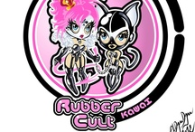 Rubber Cult / Rubber Cult on Saturday, Oct 7th, 2017 http://www.rubbercult.com