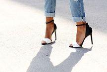 fashion  / by Darina Lapkova