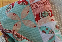 Sewing, Crochet, and Crafts / by Christina Hines