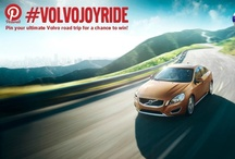 Volvo Joyride / Creating the perfect vacation to take in my new Volvo S60 T6!