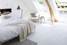 I N T E R I O R S / My dream loft, with ideas for design and interior decor