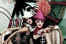 Circus AKA Sideshow Freaks / www.club-rub.com