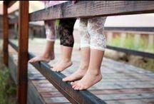 BBM Lacy Leggings