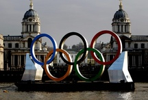 Olympic Games / by Jennie Langan