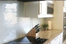 Kitchen  / by Christina Hines