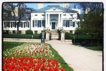 Cincinnati Museums / a sampling of the wonderful museums in and around the Cincinnati area
