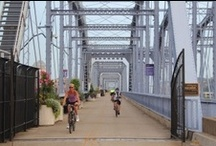 Get Moving Cincinnati / Great ideas for exercise, health, and wellness in Cincinnati, Ohio