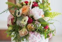 Brides Bouquet  - Green