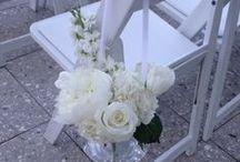 Ceremony - White