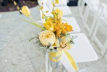 Ceremony - Yellow