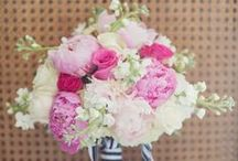 Bridesmaid Bouquet - Pink