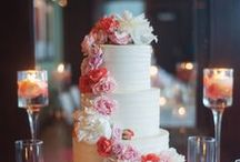 Floral Cake Decorating