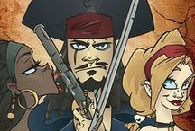 Pirates and Wenches / www.club-rub.com