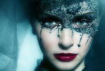 Victorianna Gothica Vampire Horror / http://www.club-rub.com