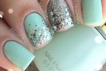 Nails / by Lyndsay Matteo