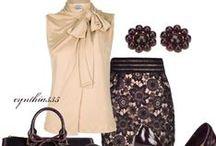 Style lookbook 2014