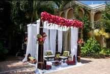 Indian Weddings / Pink Pelican Weddings