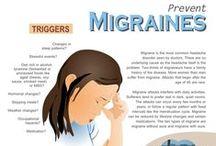 Migrainevoorbij.nl / Migraine: behandelbaar en oplosbaar door middel van voeding, beweging en stressreductie!