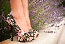 Great shoes! / by Sue Kauffman