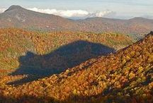 Travel: Fall Destinations / From fall foliage and scenic drives, check out our picks for best autumn escapes.
