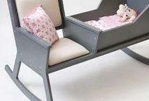 cushions & chairs