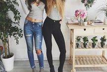 Leggings / The most desired leggings from UsTrendy.com