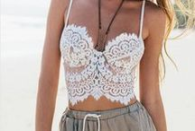Tops / For te Ustrendy girls who are shopping for THAT top