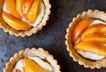 Baking + Desserts / by Shanu