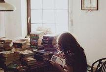 ・books・ / by Anne Marie Hanna