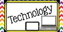 Technology for Teachers and Students {Gr.3-5} / Technology Tips and Tricks {Gr.3-5}