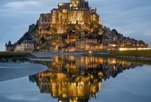 France Travel / by Shanu