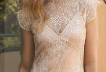 Fashion: Lace / by Mada Vorster