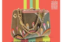 Exhibitions & Events / What's on at the Museum of Bags and Purses? http://www.tassenmuseum.nl/en/diary/now-on