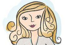 Kimberly Schwede Graphic Design & Illustration