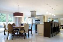 The Dream Kitchen / Whether you dream of  a contemporary kitchen diner or a traditional farmhouse kitchen, Housing Units has all the furniture and cookware you need. / by Housing Units