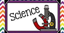 Teaching Science {Gr.3-5} / Science teaching materials for grades 3, 4, and 5.