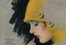 What to wear in 1923