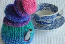 tea cosie